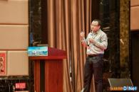 泸州老窖崔伟:数字化转型中的信息安全建设