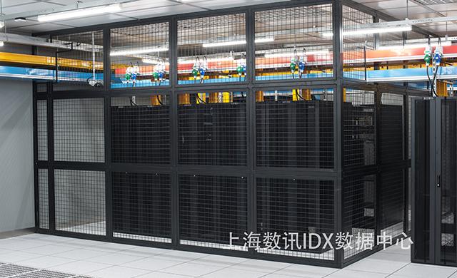 走进数讯T4级数据中心:高效、可靠、安全,一个都不能少