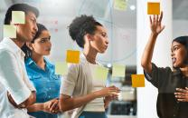 如何增加以客户为中心的协作