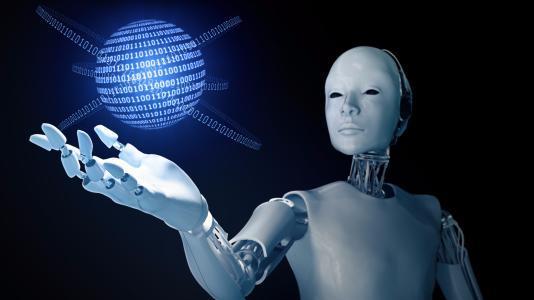 人工智能可实现的视角