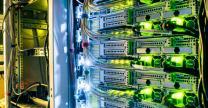 5G与数据中心的作用
