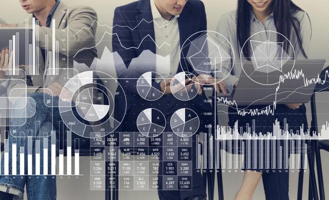 SEO顾问将大数据作为核心战略要素