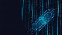 关于区块链的预测和IT领导者的数据
