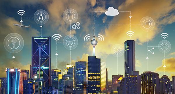 如何通过投资物联网在2020年获得更多利润