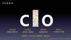 一场争论 两张图,CIO眼中的数字化转型如此务实