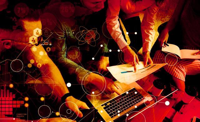 重新思考协作:6家供应商提供远程工作的新途径