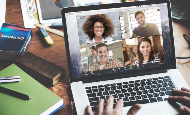 大型WebRTC视频会议需要管理CPU使用率