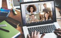 英伟达公司将人工智能引入基于云计算的视频会议