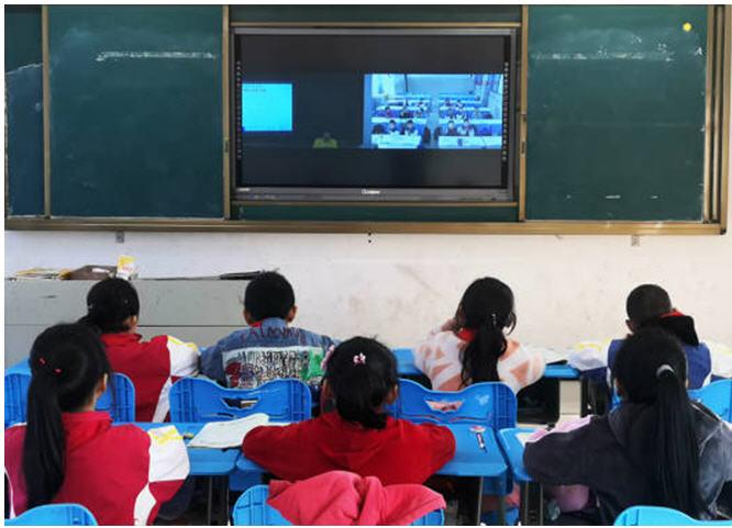 """打造江西省教育信息化建设标杆,捷视飞通助力湖口""""三个课堂""""建设"""