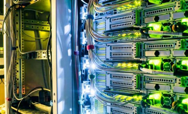 扩展数据中心规模将迎来更好的未来