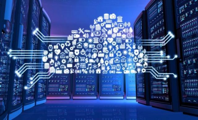 数据中心融合的过去、现在和未来