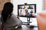 2021年视频会议行业将重点提高灵活性