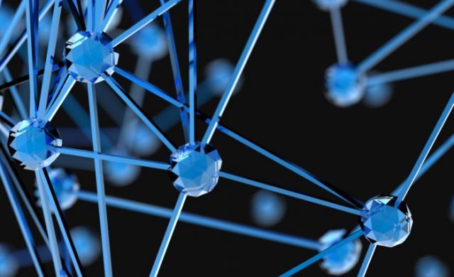 如何使用区块链技术促进行业发展