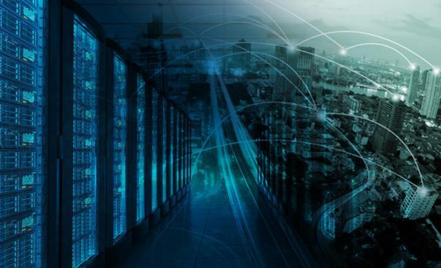 如何构建适用于高级工作负载的可组合分解基础设施
