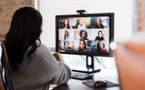 后疫情时代采用AR和VR视频会议软件的好处
