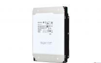 东芝宣布推出18TB MG09系列硬盘