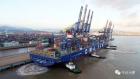 智慧码头建设 宁波大榭码头张冉总结出了几条经验