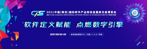2021南京软博会