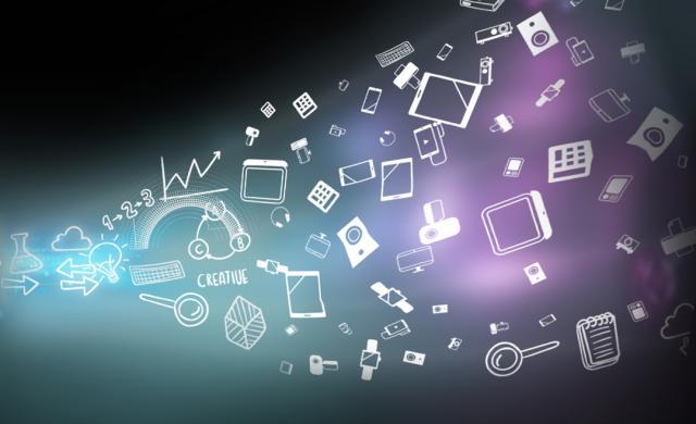 区块链正被用于各个行业领域