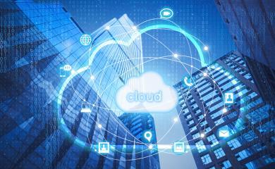 云遣返可以推进数字化转型的五种方式