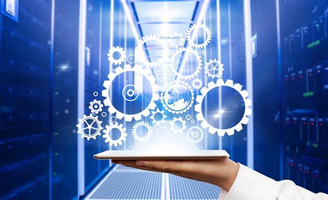 网络现代化如何推动数字化转型