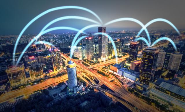 物联网在网络安全方面的挑战、解决方案及要点